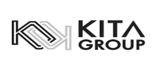 Hình Logo KITA  Group